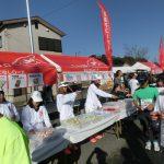 【大会当日の模様⑥】木更津市内での様子(31~36km) ─ ちばアクアラインマラソン2018 ─